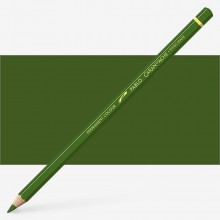 Caran d'Ache : Pablo Coloured Pencil : Olive Gray 018