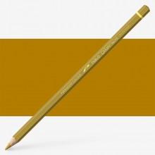 Caran d'Ache : Pablo Coloured Pencil : Green Ochre 025