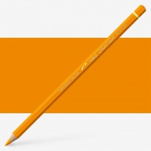 Caran d'Ache : Pablo Coloured Pencil : Orange 030