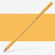 Caran d'Ache : Pablo Coloured Pencil : Orangish Yellow 031