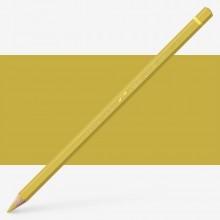 Caran d'Ache : Pablo Coloured Pencil : Golden Ochre 033