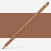 Caran d'Ache : Pablo Coloured Pencil : Brownish Orange 043