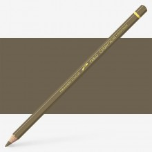 Caran d'Ache : Pablo Coloured Pencil : Vandycke Brown 045