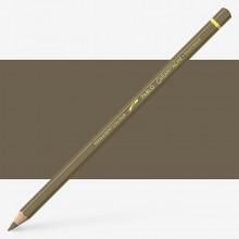 Caran d'Ache : Pablo Coloured Pencil : Vandycke Brown 045