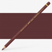 Caran d'Ache : Pablo Coloured Pencil : Bistre 047