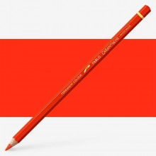 Caran d'Ache : Pablo Coloured Pencil : Vermilion 060