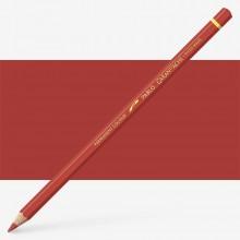 Caran d'Ache : Pablo Coloured Pencil : Mahagony 067