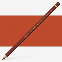 Caran d'Ache : Pablo Coloured Pencil : Burnt Siena 069