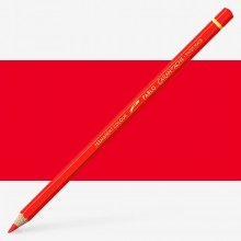 Caran d'Ache : Pablo Coloured Pencil : Indian Red 075