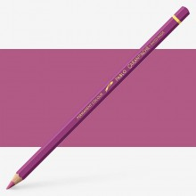 Caran d'Ache : Pablo Coloured Pencil : Purple Violet 100
