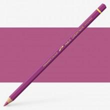 Caran d'Ache : Pablo Coloured Pencil : Purple Violet 100