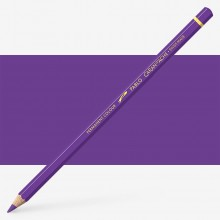Caran d'Ache : Pablo Coloured Pencil : Mauve 111