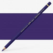 Caran d'Ache : Pablo Coloured Pencil : Violet 120