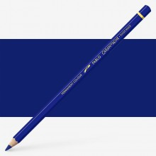 Caran d'Ache : Pablo Coloured Pencil : Royal Blue 130