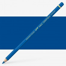 Caran d'Ache : Pablo Coloured Pencil : Sapphire Blue 150