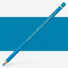 Caran d'Ache : Pablo Coloured Pencil : Pastel Blue 151