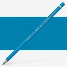 Caran d'Ache : Pablo Coloured Pencil : Pastel Blue 151