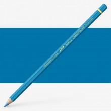 CARAN D'ACHE : PABLO COLOURED PENCIL : BLUE JEANS 155