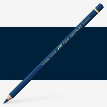 Caran d'Ache : Pablo Coloured Pencil : Prussian Blue 159