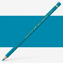 Caran d'Ache : Pablo Coloured Pencil : Cobalt Blue 160