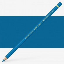 Caran d'Ache : Pablo Coloured Pencil : Marine Blue 169