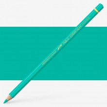 Caran d'Ache : Pablo Coloured Pencil : Light Malachite Green 181