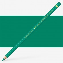 Caran d'Ache : Pablo Coloured Pencil : Greenish Blue 190
