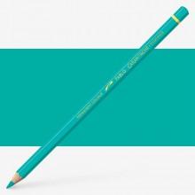 Caran d'Ache : Pablo Coloured Pencil : Turquoise Green 191