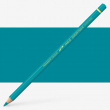 Caran d'Ache : Pablo Coloured Pencil : Opaline Green 195