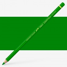 Caran d'Ache : Pablo Coloured Pencil : Emerald Green 210