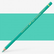 Caran d'Ache : Pablo Coloured Pencil : Jade Green 211