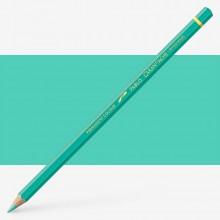 Caran d'Ache : Pablo Coloured Pencil : Jade Green 211
