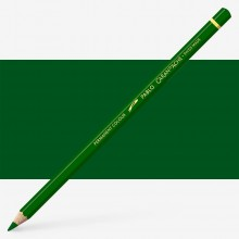 Caran d'Ache : Pablo Coloured Pencil : Dark Green 229