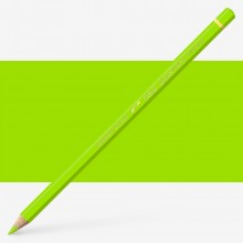 Caran d'Ache : Pablo Coloured Pencil : Lime Green 231