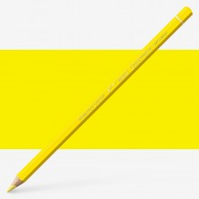 Caran d'Ache : Pablo Coloured Pencil : Lemon Yellow 240