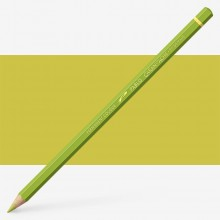 Caran d'Ache : Pablo Coloured Pencil : Light Olive 245