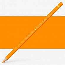 Caran d'Ache : Pablo Coloured Pencil : Fast Orange 300