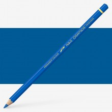 Caran d'Ache : Pablo Coloured Pencil : Gentian Blue 370
