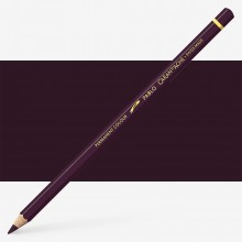 Caran d'Ache : Pablo Coloured Pencil : Charcoal Gray 409