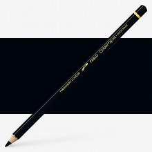 Caran d'Ache : Pablo Coloured Pencil : Ivory Black 496