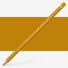 Caran d'Ache : Pablo Coloured Pencil : Gold 499