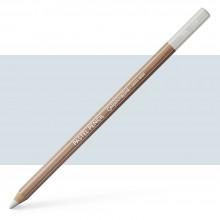 Caran d'Ache : Pastel Pencil : Silver Grey