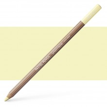 Caran d'Ache : Pastel Pencil : Pale Yellow