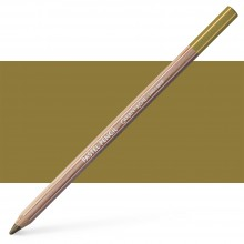 Caran d'Ache : Pastel Pencil : Olive Brown