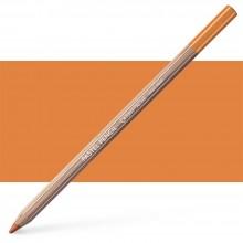 Caran d'Ache : Pastel Pencil : Saffron