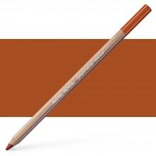 Caran d'Ache : Pastel Pencil : Medium Russet