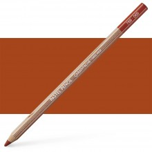 Caran d'Ache : Pastel Pencil : Raw Russet