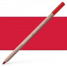 Caran d'Ache : Pastel Pencil : Carmine Lake