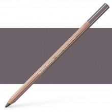 Caran d'Ache : Pastel Pencil : Violet Grey