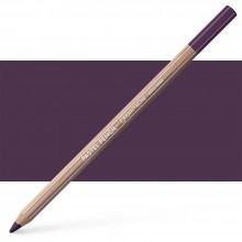 Caran d'Ache : Pastel Pencil : Plum